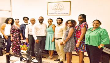 Apuramento dos resultados (provisório) das eleições dos membros dos Órgãos nacionais da OACV